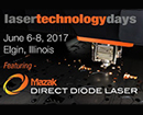 Mazak Laser Technology Days