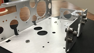 RADAN helps HV Wooding prototype and manufacture essential ventilator parts